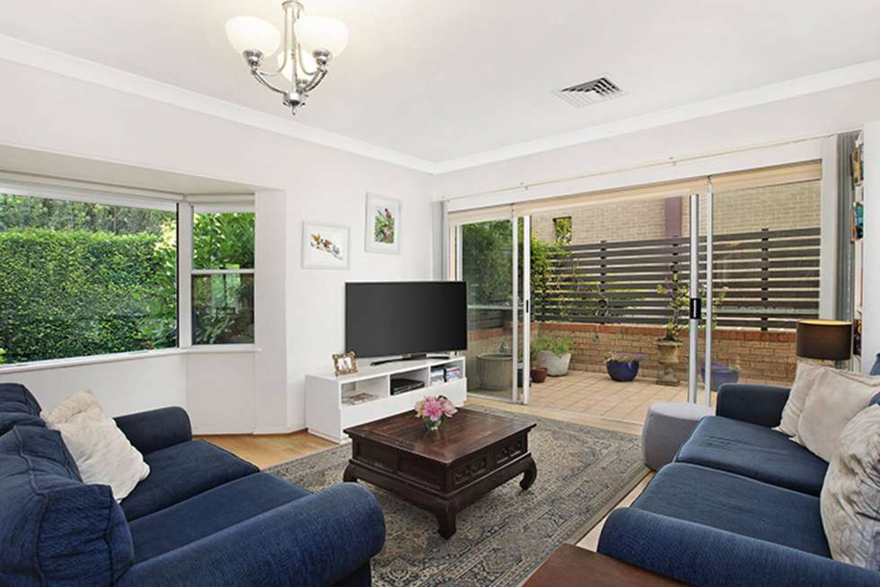 Fifth view of Homely townhouse listing, 1/19 Station Street, Naremburn NSW 2065