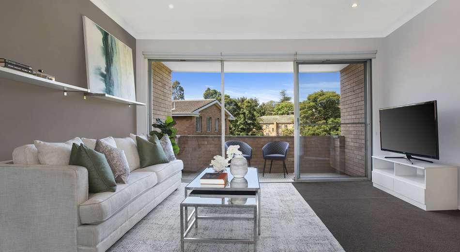 21/41-43 Milray Avenue, Wollstonecraft NSW 2065