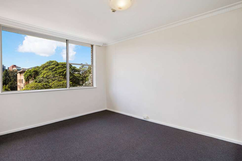 Second view of Homely unit listing, 5/92 Shirley Road, Wollstonecraft NSW 2065