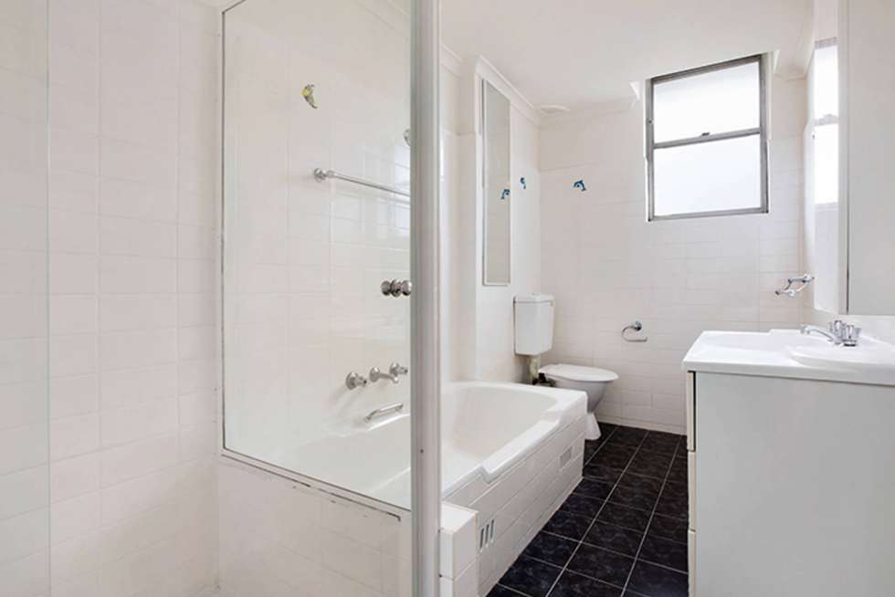 Third view of Homely unit listing, 5/92 Shirley Road, Wollstonecraft NSW 2065