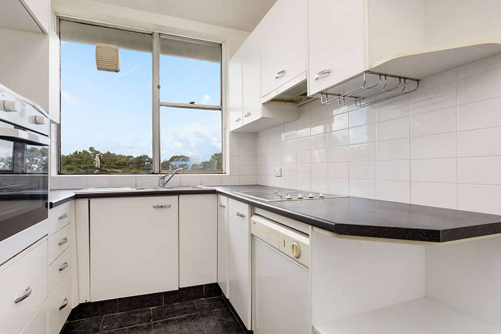 Fourth view of Homely unit listing, 5/92 Shirley Road, Wollstonecraft NSW 2065