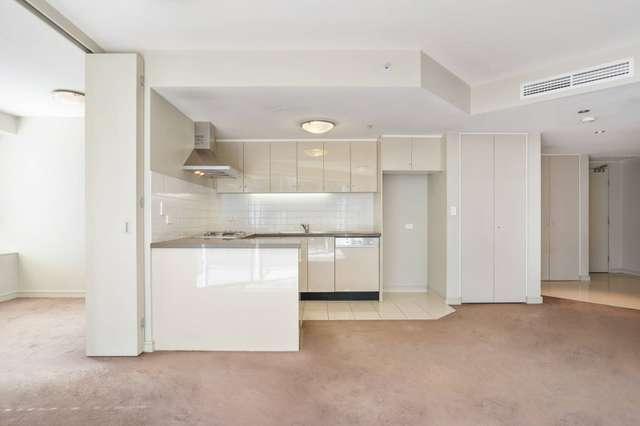 1605/77 Berry Street, North Sydney NSW 2060