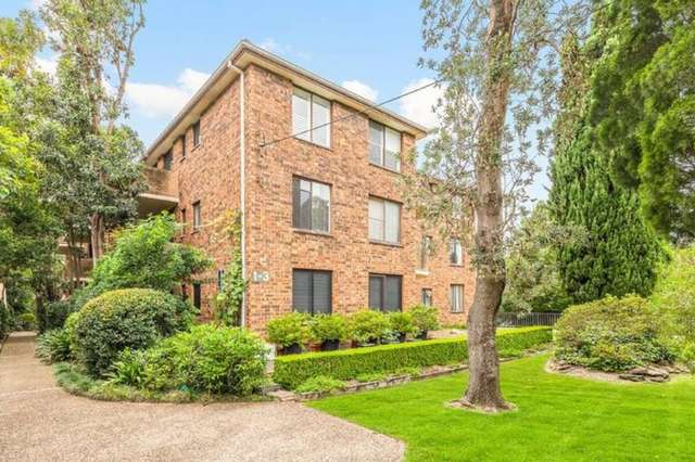 15/1-3 Church St, Willoughby NSW 2068