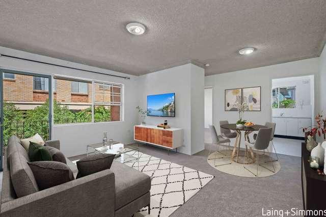 9/34 Alice Street, Harris Park NSW 2150