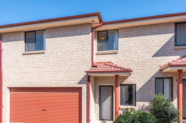 22/38 Hillcrest Road, Quakers Hill NSW 2763