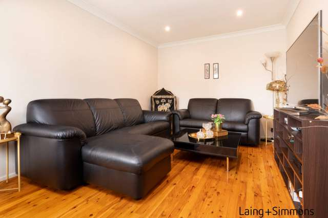 1 Mint Place, Quakers Hill NSW 2763
