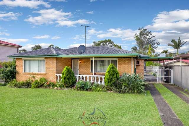 107 Lovegrove Drive, Quakers Hill NSW 2763