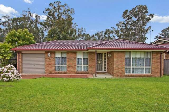 65 Summerfield Avenue, Quakers Hill NSW 2763