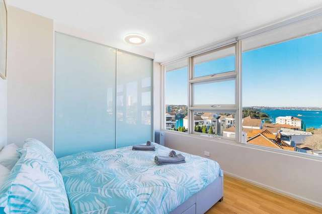 84/106 High Street, North Sydney NSW 2060