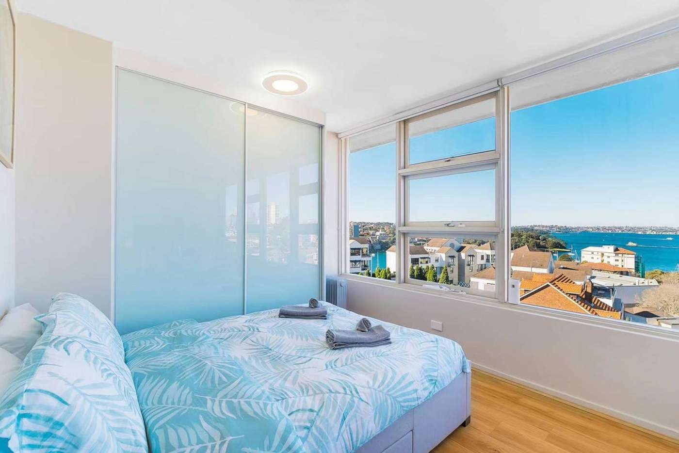 Main view of Homely studio listing, 84/106 High Street, North Sydney NSW 2060