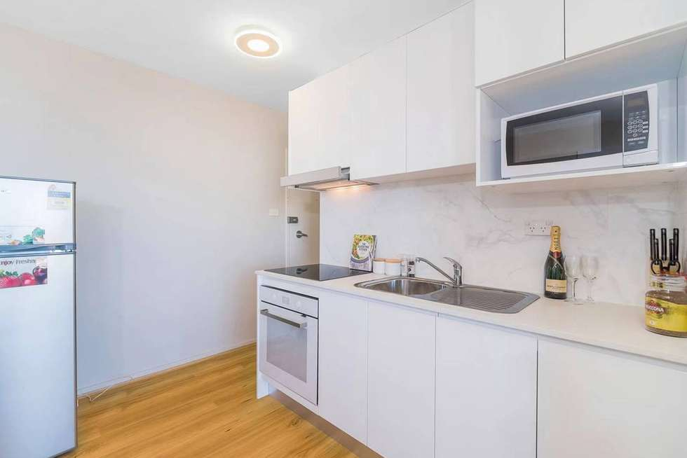 Fifth view of Homely studio listing, 84/106 High Street, North Sydney NSW 2060