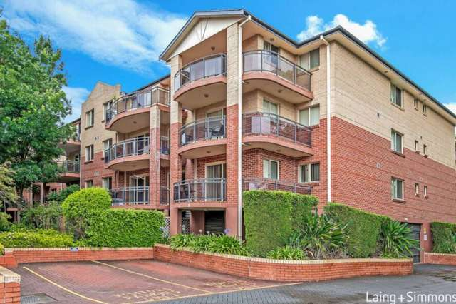 10/298-312 Pennant Hills Road, Pennant Hills NSW 2120