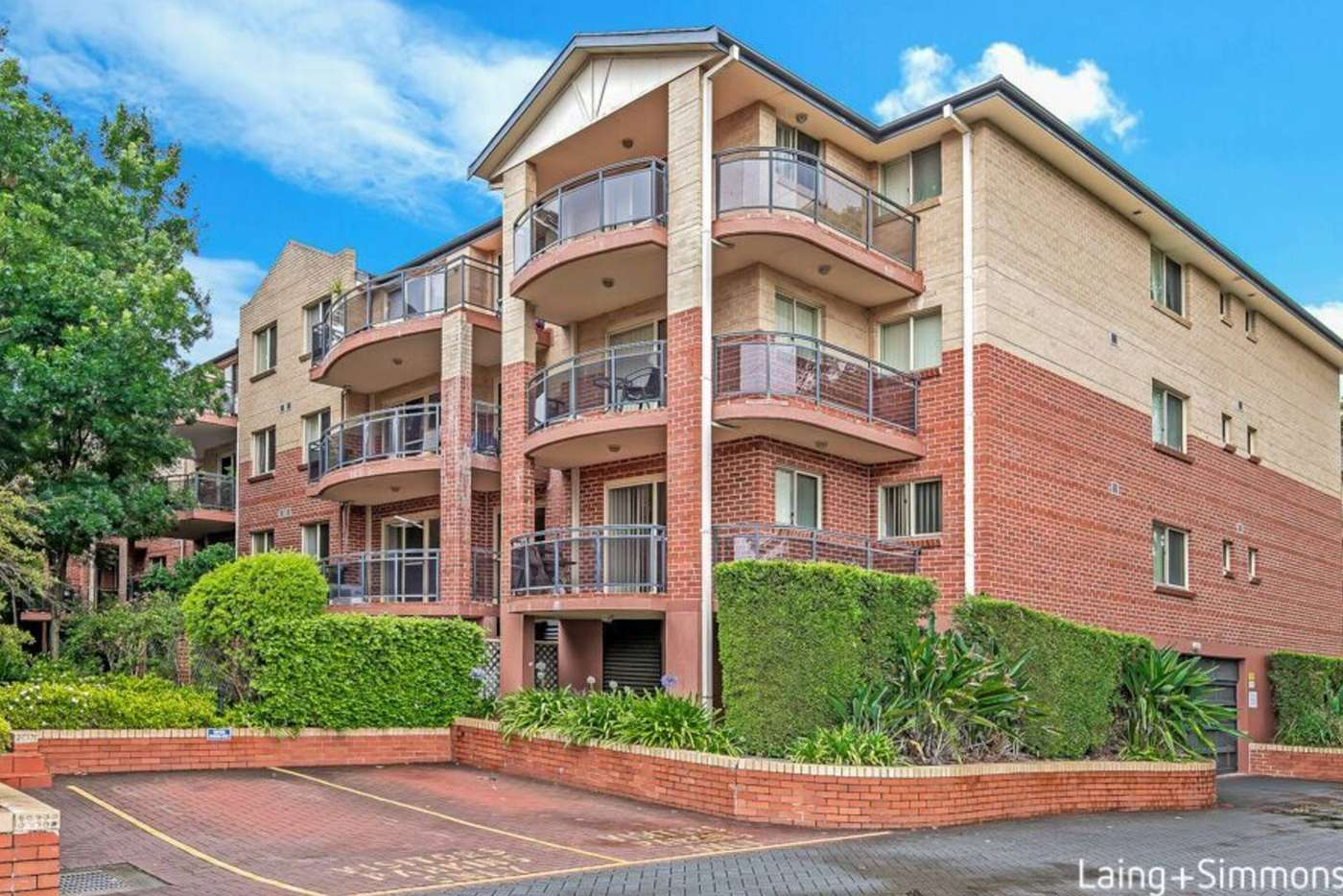 Main view of Homely apartment listing, 10/298-312 Pennant Hills Road, Pennant Hills NSW 2120