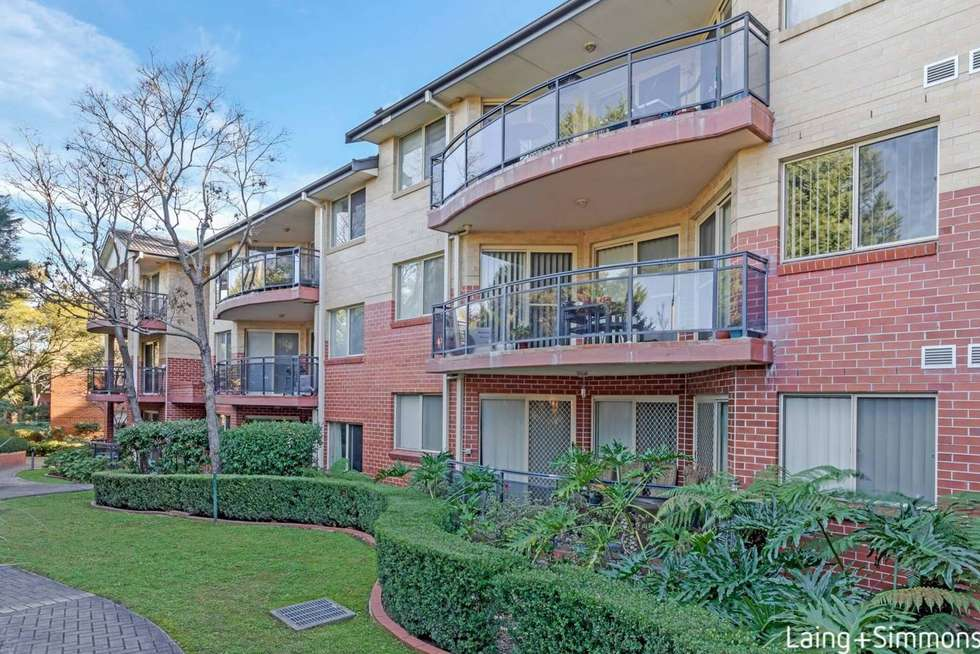 Third view of Homely apartment listing, 10/298-312 Pennant Hills Road, Pennant Hills NSW 2120