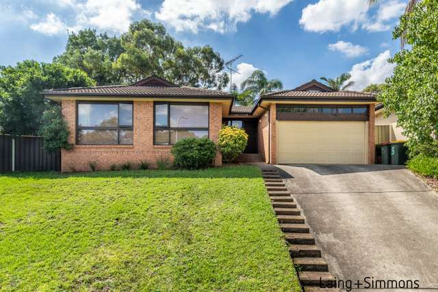 5 Wade Place, Kings Langley NSW 2147