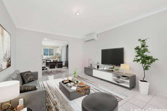 126 A Donohue Street, Kings Park NSW 2148