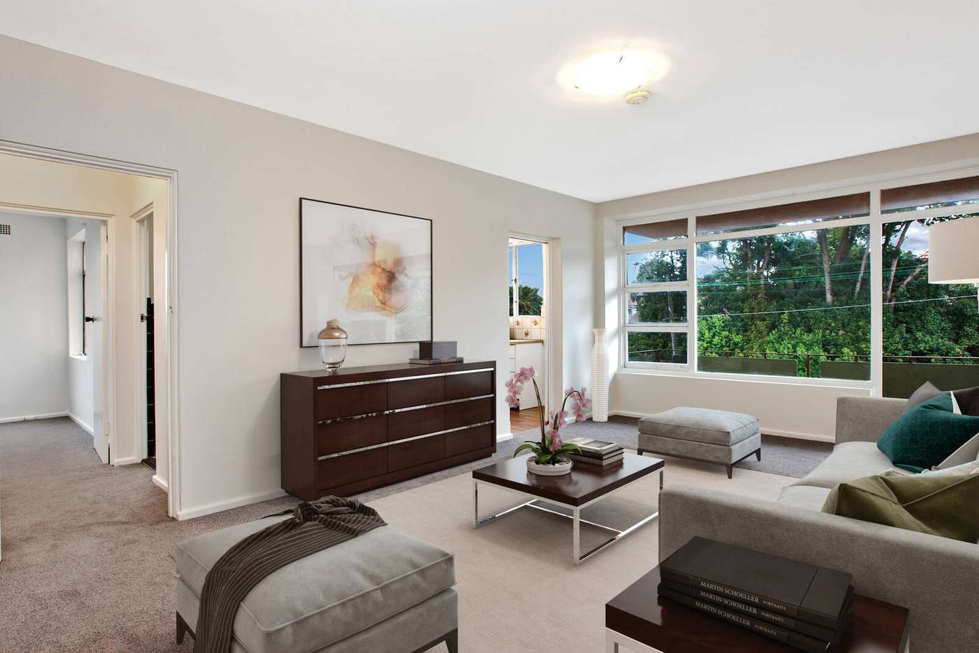 Main view of Homely unit listing, 4/80 River Road, Greenwich NSW 2065
