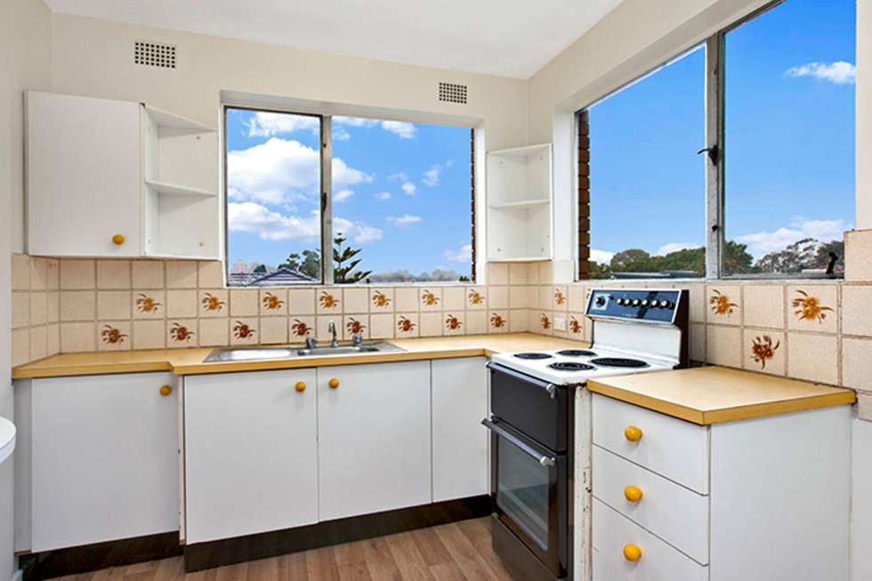 Second view of Homely unit listing, 4/80 River Road, Greenwich NSW 2065