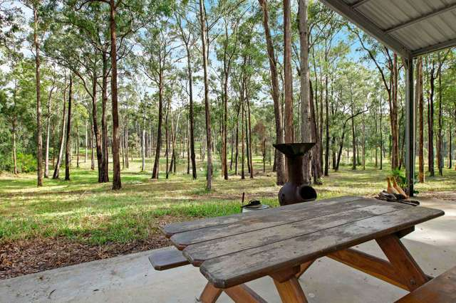 186 Bushland Drive, Sancrox NSW 2446