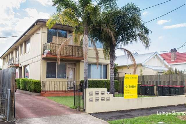 6/7 Kemp Street, Granville NSW 2142