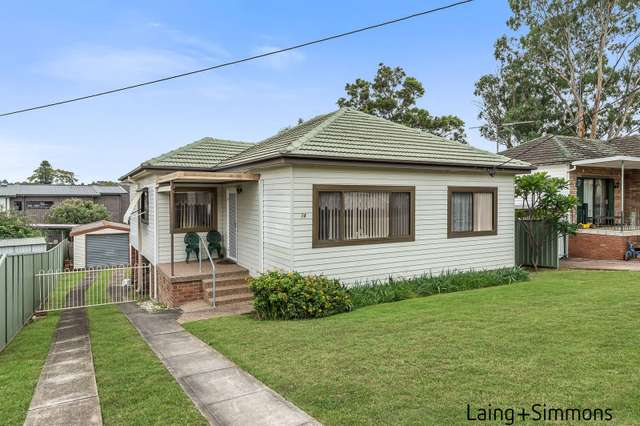 14 Emma Crescent, Constitution Hill NSW 2145