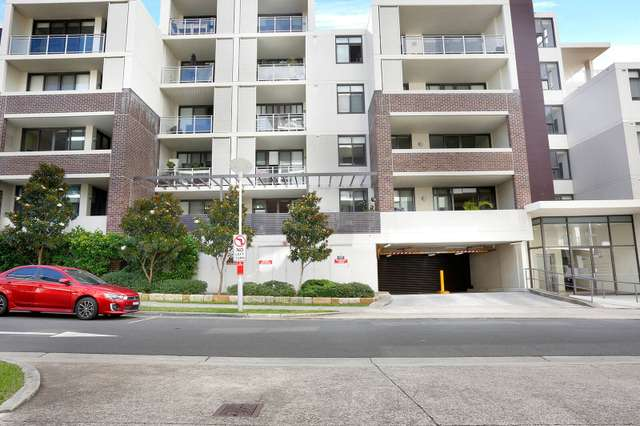 624/45 Amalfi Drive, Wentworth Point NSW 2127