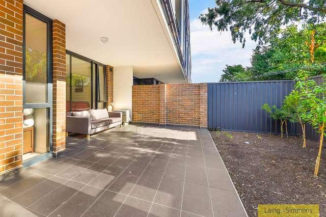 G05/5a Hampden Road, Lakemba NSW 2195