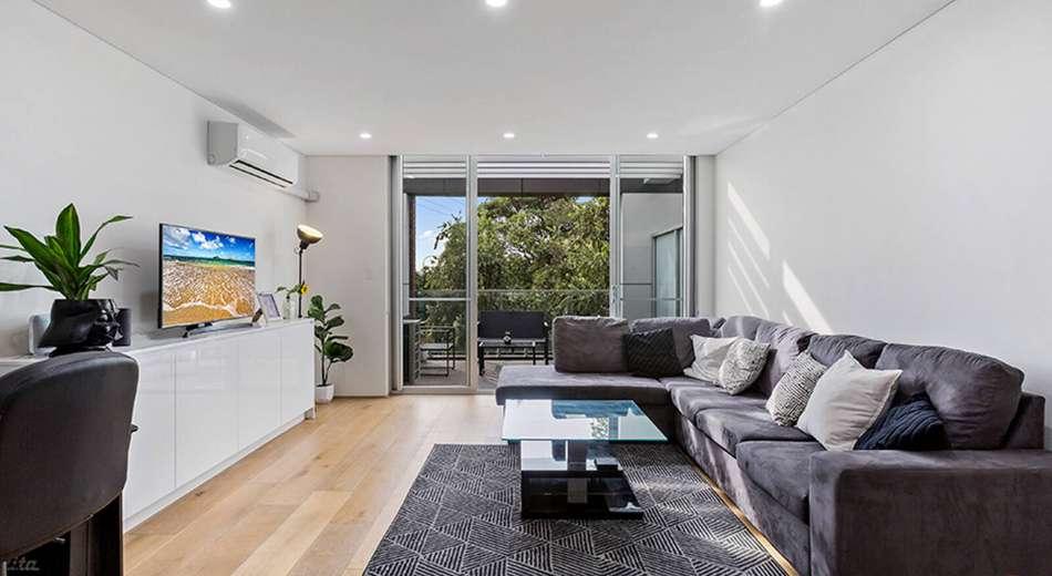 107/33 Lonsdale Street, Lilyfield NSW 2040