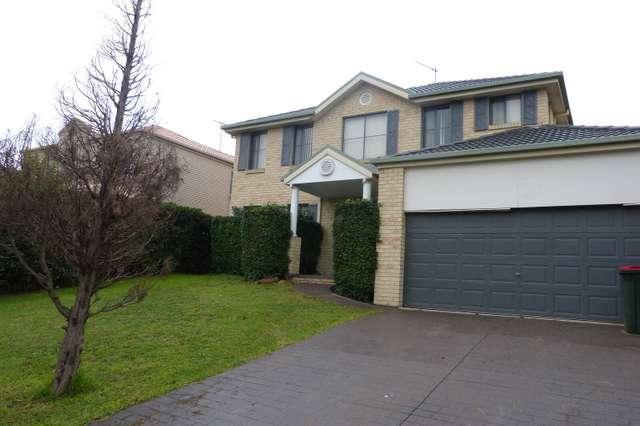 27 Aquamarine Street, Quakers Hill NSW 2763