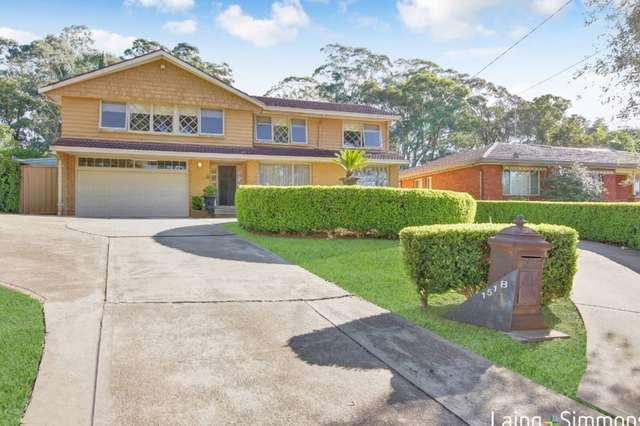 151b Bettington Road, Carlingford NSW 2118
