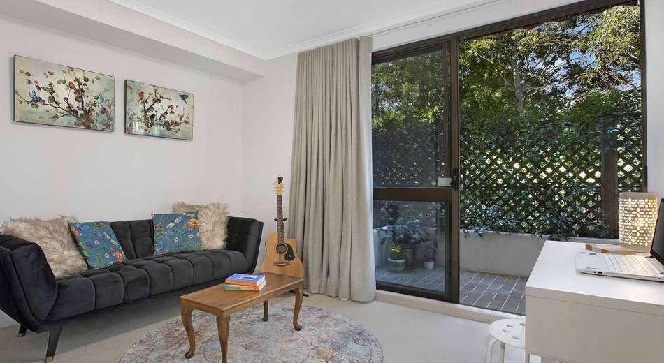 7/7 Boronia Street, Wollstonecraft NSW 2065