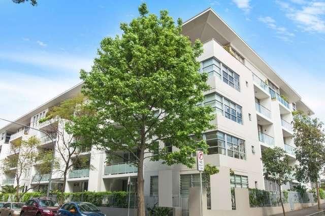 26/249-259 Chalmers Street, Redfern NSW 2016