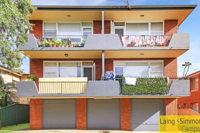 3/12 St Clair Street, Belmore NSW 2192