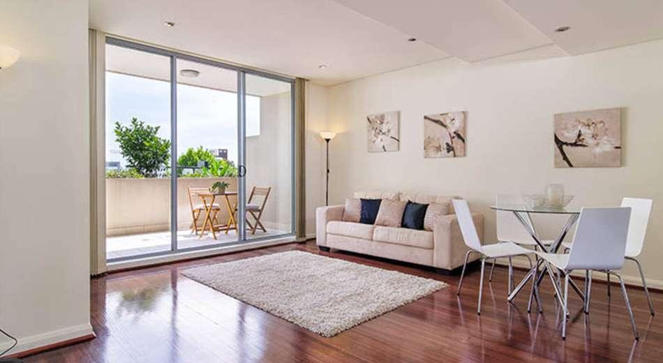 15/30-36 Albany Street, St Leonards NSW 2065