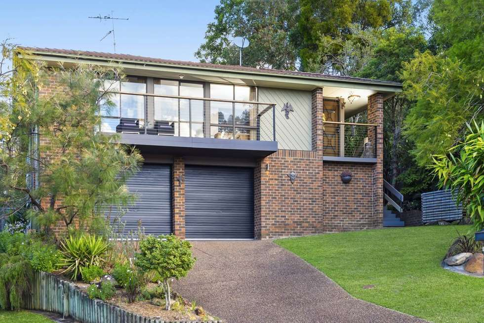 Third view of Homely house listing, 7 Bates Avenue, Blaxland NSW 2774