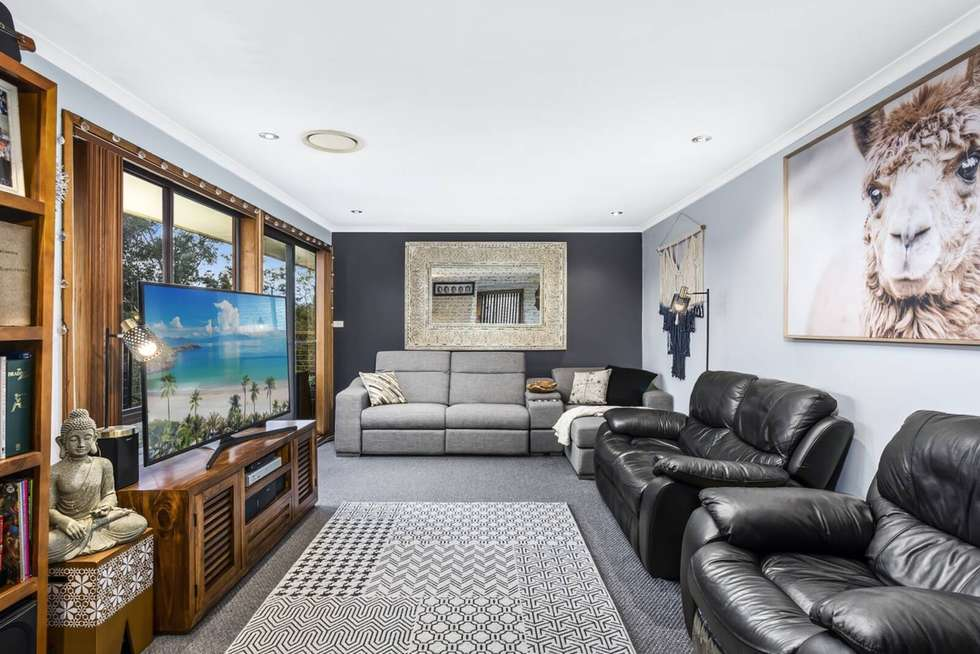 Fourth view of Homely house listing, 7 Bates Avenue, Blaxland NSW 2774