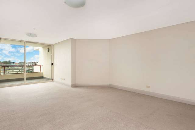 5/96 Alfred Street, Milsons Point NSW 2061