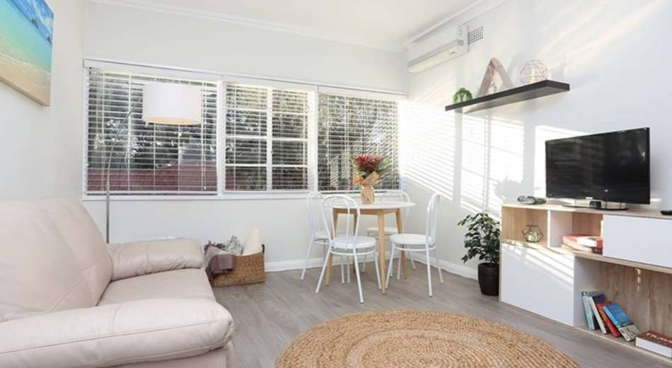 22/161A Willoughby Road, Naremburn NSW 2065