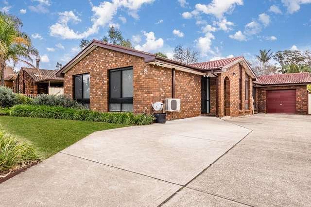 74 Hoyle Drive, Dean Park NSW 2761