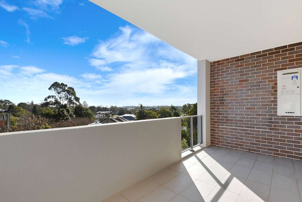 Second view of Homely apartment listing, 24/319-323 Peats Ferry Road, Asquith NSW 2077
