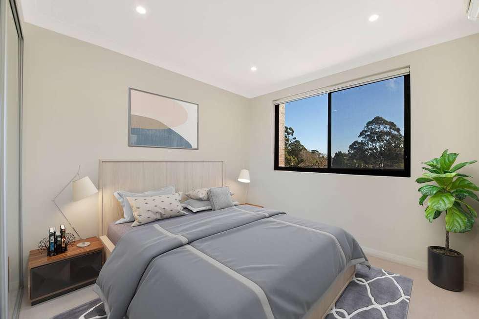 Third view of Homely apartment listing, 24/319-323 Peats Ferry Road, Asquith NSW 2077