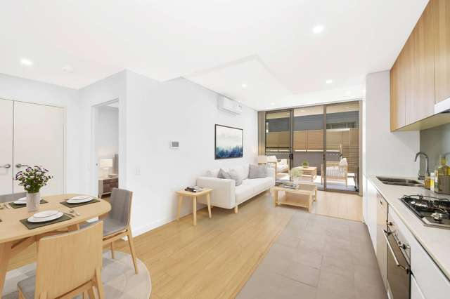 2/18-22 Lords Avenue, Asquith NSW 2077