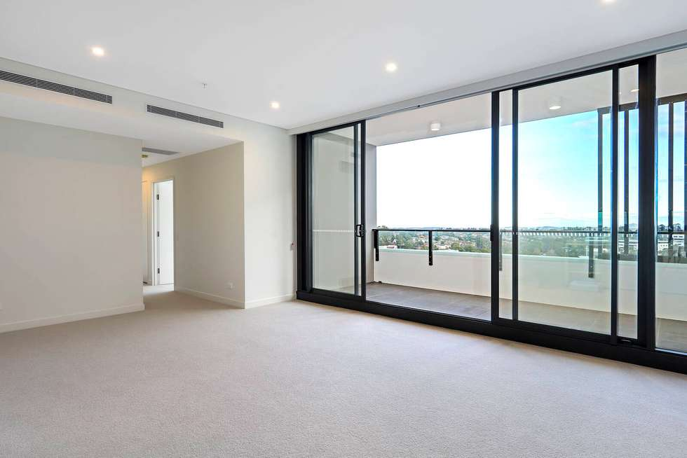 Second view of Homely apartment listing, A1509/11 Solent Circuit, Norwest NSW 2153