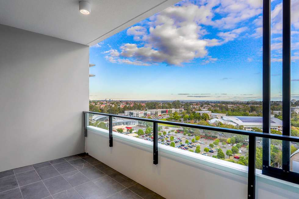 Fourth view of Homely apartment listing, A1509/11 Solent Circuit, Norwest NSW 2153