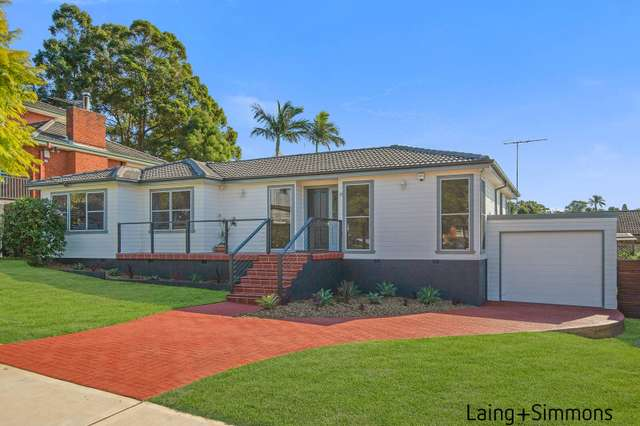 17 Michelle Drive, Constitution Hill NSW 2145