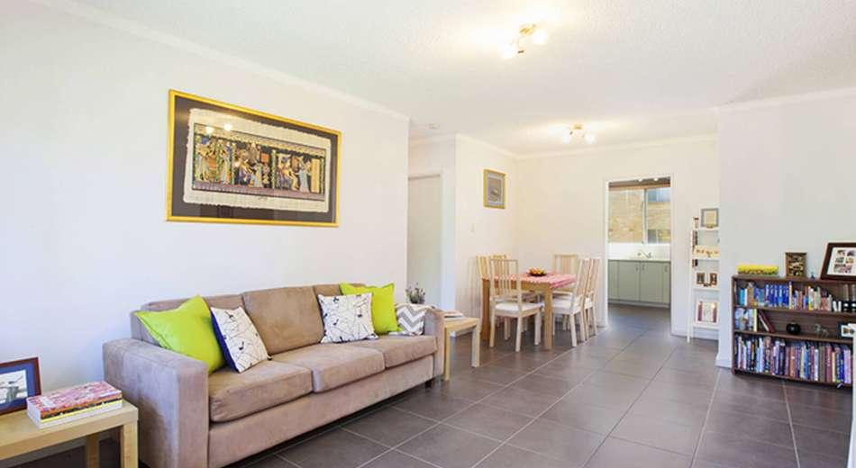 11/1 Belmont Avenue, Wollstonecraft NSW 2065