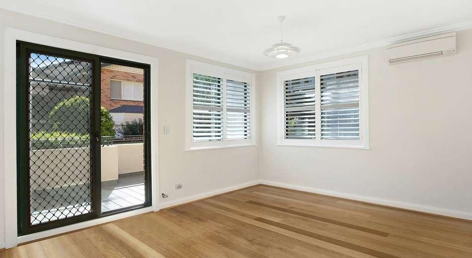 21/7-17 Sinclair Street, Wollstonecraft NSW 2065
