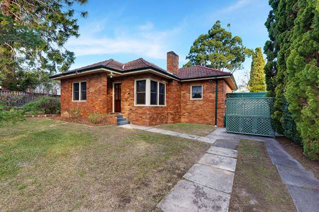 20A Kareela Road, Chatswood NSW 2067