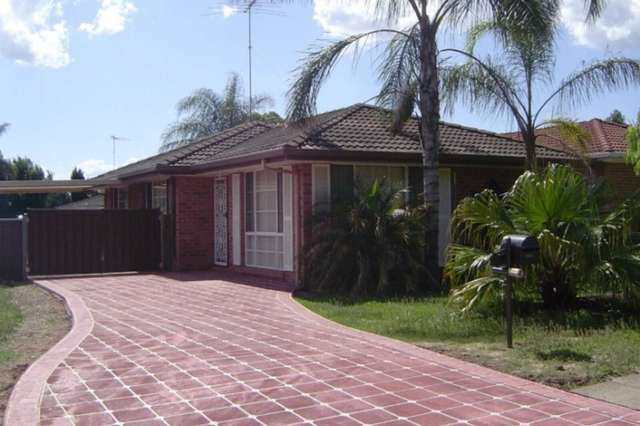 26 Foxwood Avenue, Quakers Hill NSW 2763