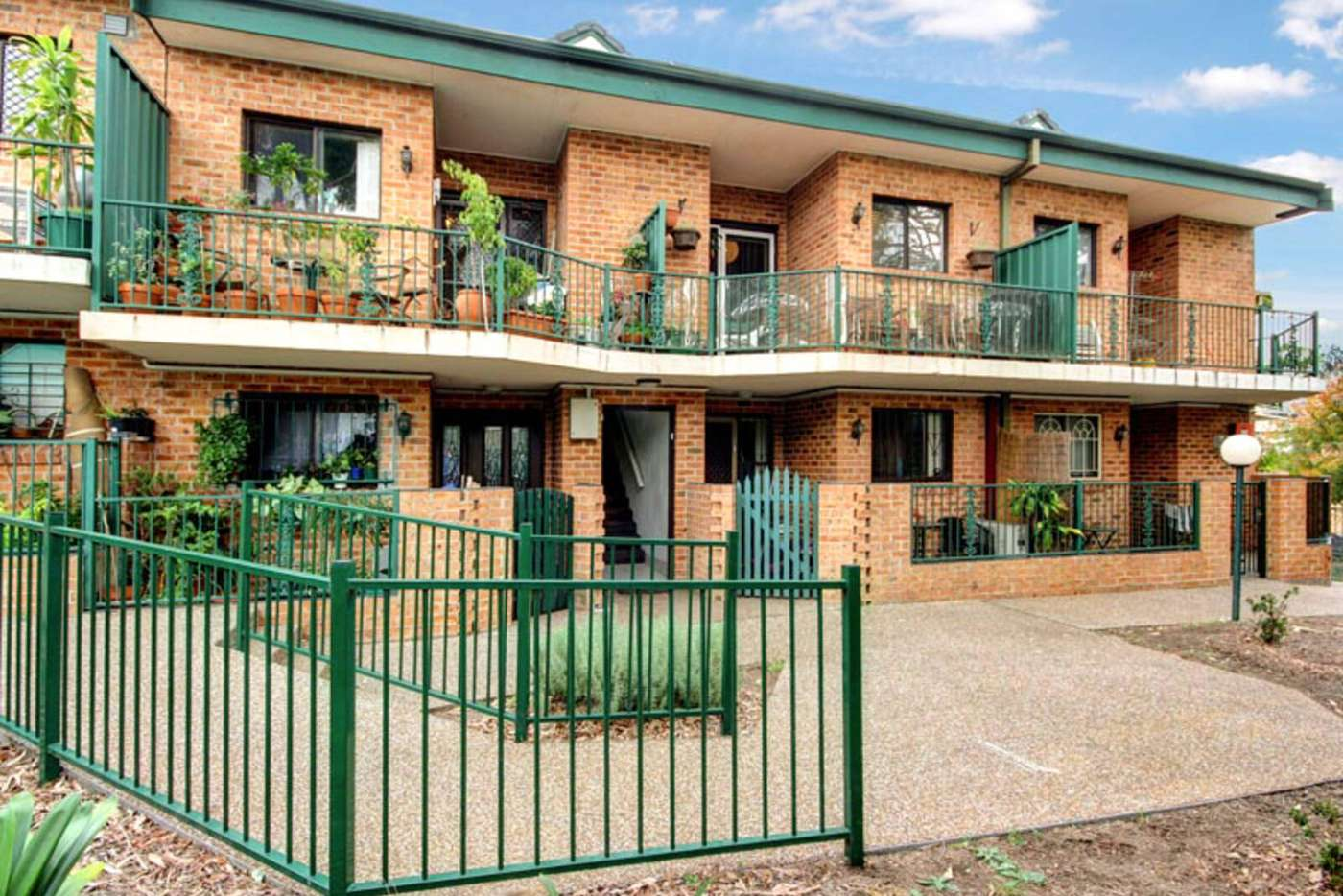 Main view of Homely apartment listing, 14/121-127 Canterbury Road, Canterbury NSW 2193